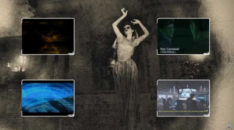 """Геймдизайнер Legacy of Kain рассказал о Deadhaus Sonata — своём новом ролевом экшене"""""""