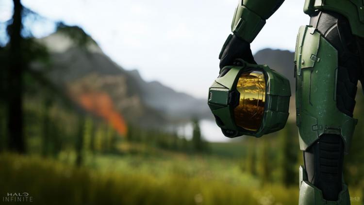 """Слухи: Halo Infinite может иметь ролевые элементы и несколько путей развития сюжета"""""""