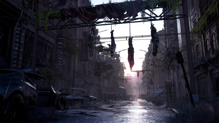 """В Dying Light 2 будут фракции, которые смогут оказать значительное влияние на мир игры"""""""