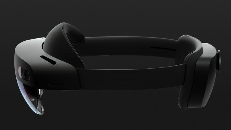 """Microsoft представила очки смешанной реальности HoloLens 2"""""""