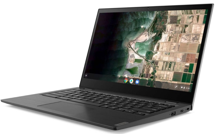"MWC 2019: ноутбук Lenovo 14e Chromebook Enterprise получил процессор AMD"""