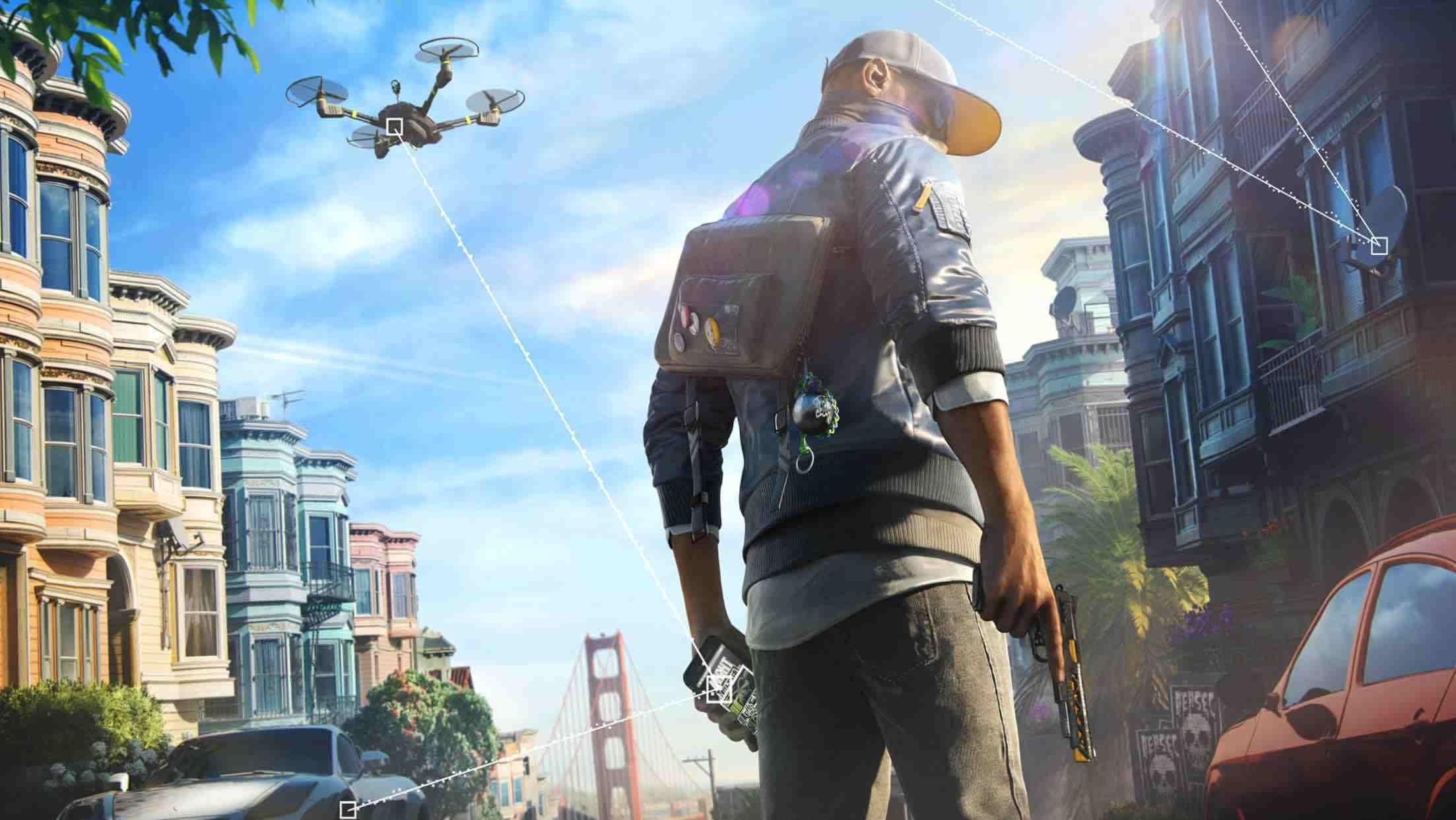 Слухи: Assassin's Creed вИталии иWatch Dogs 3 в Великобритании