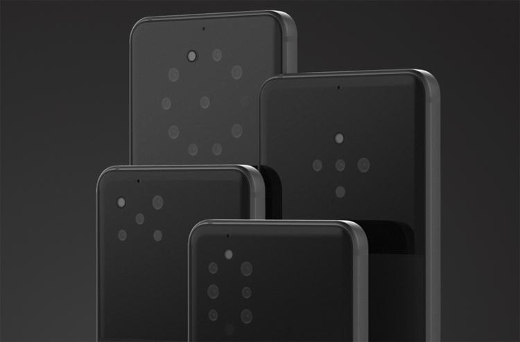 "MWC 2019: Xiaomi и Light наделят смартфоны камерами DSLR-уровня"""