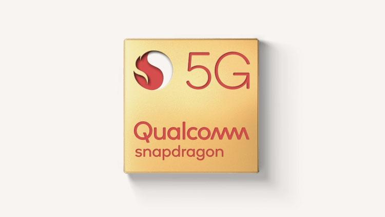 """Следующий флагманский чип Snapdragon получит встроенный модем 5G"""""""