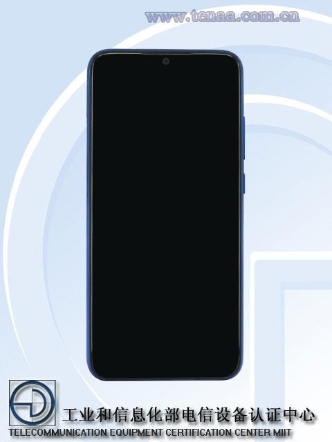 "Смартфон Xiaomi Redmi Note 7 Pro полностью рассекречен до анонса"""