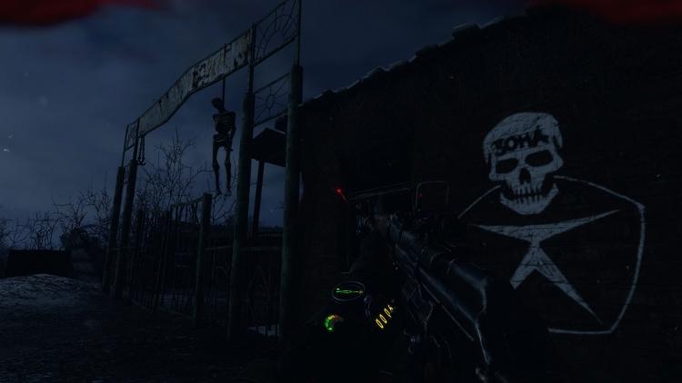 """Обновление Metro Exodus улучшило работу игры на ПК со встроенной графикой"""""""