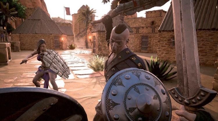 Компания Funcom выпустит три игры по вселенной Дюны в следующие шесть лет