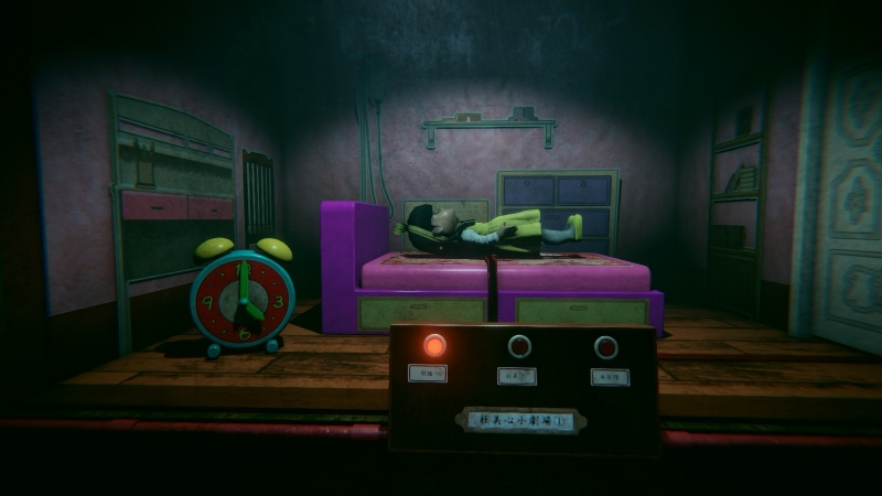 Жизнь в кукольном спектакле