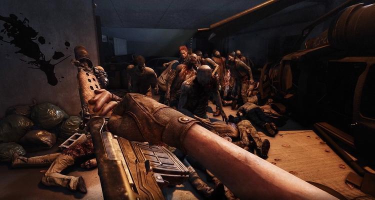 Skybound разорвала контракт со Starbreeze — Overkill's The Walking Dead удалят из Steam