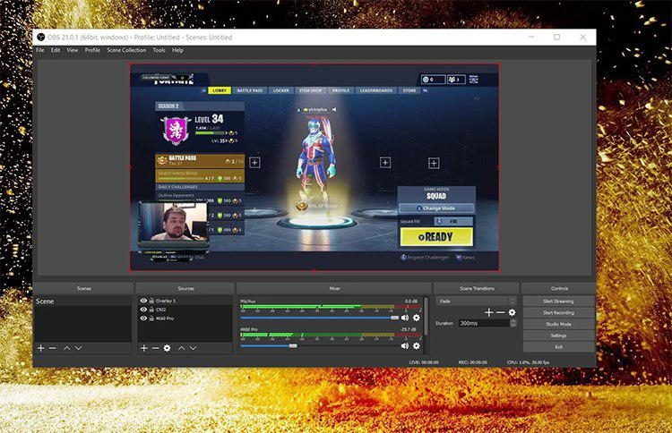 """NVIDIA и OBS кардинально улучшили качество и производительность стриминга на видеокартах GeForce"""""""
