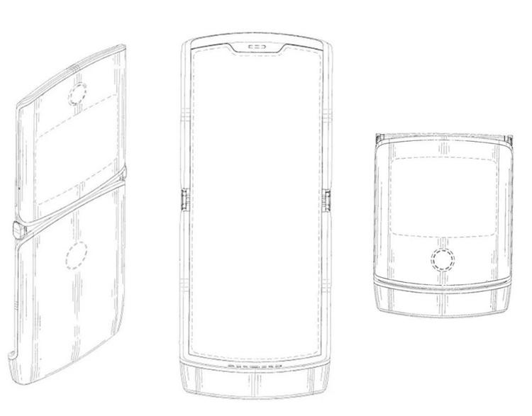 """Motorola подтвердила грядущий анонс смартфона с гибким дисплеем"""""""