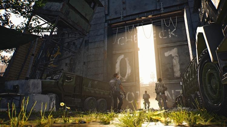 """Видео: рассказ Ubisoft о новшествах The Division 2 в первый год поддержки"""""""