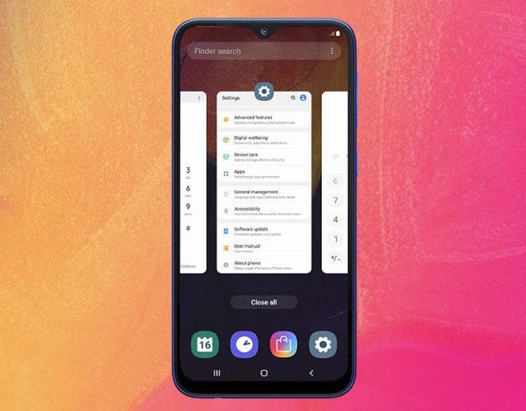 """Представлен недорогой смартфон Samsung Galaxy A10 с чипом Exynos и ОС Android Pie"""""""