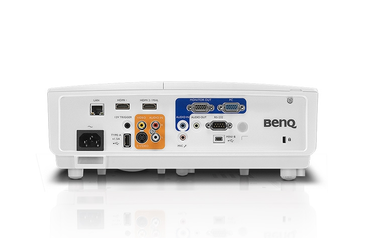 """BenQ начала выпуск новых проекторов серии S7 с высокой яркостью при доступной цене"""""""