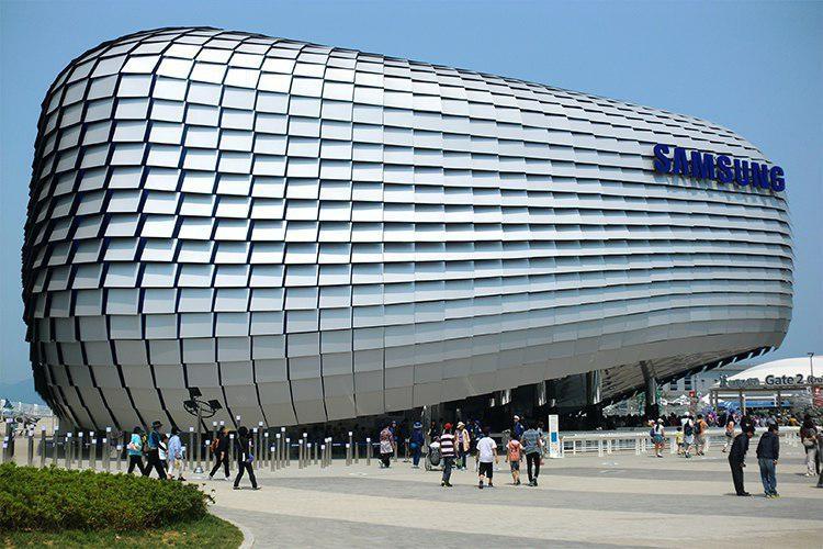 """Samsung отрицает интерес к покупке GlobalFoundries, но выглядит это неубедительно"""""""