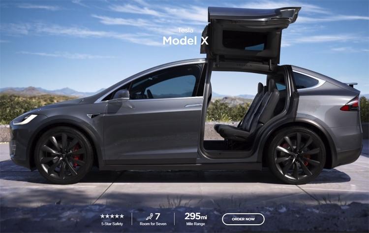 """Tesla уходит в онлайн — большинство салонов продаж будут закрыты"""""""