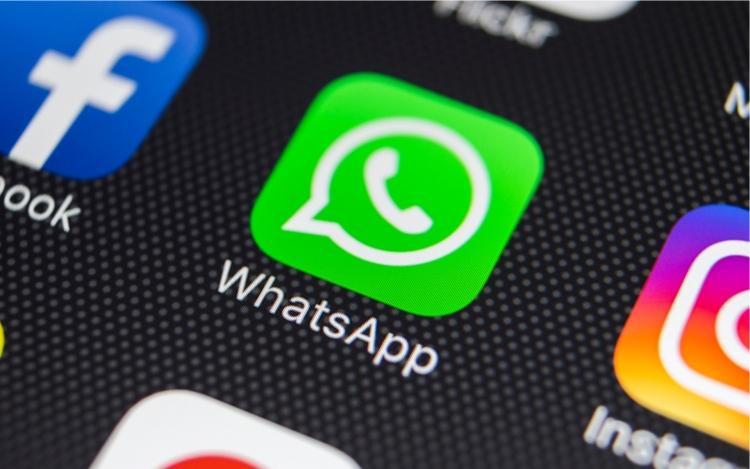 """Facebook разрабатывает криптовалюту для денежных переводов в WhatsApp"""""""