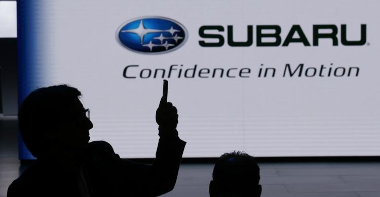 """Японская Subaru планирует самый большой глобальный отзыв автомобилей в истории индустрии"""""""