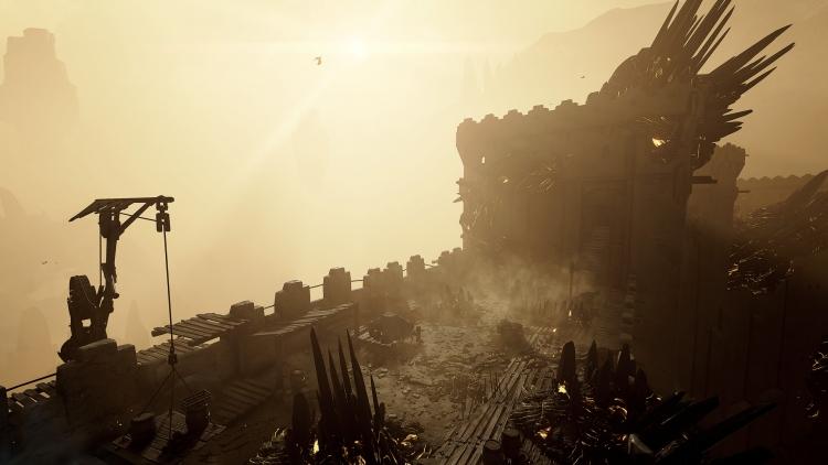 """Расширение Warhammer: Vermintide 2 – Winds of Magic выйдет этим летом"""""""