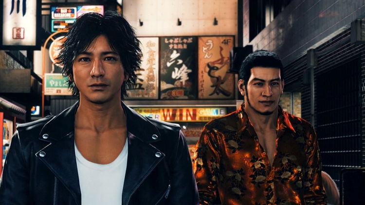 """«Не GTA в Японии, а суровая Ace Attorney»: что журналисты думают о Judgment — ответвлении Yakuza"""""""