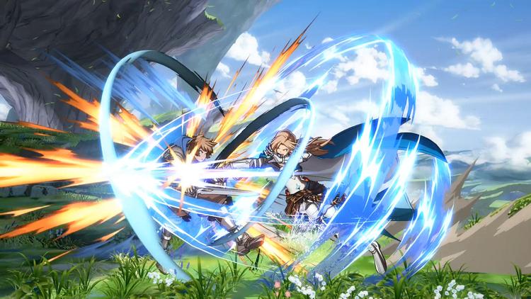 """Директор Granblue Fantasy: Relink и Granblue Fantasy: Versus — о кадровой частоте, DLC, выходе на PS5 и прочем"""""""