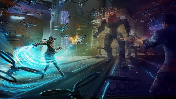 """Oculus будет на раннем этапе отклонять игры для Quest, не соответствующие строгим условиям"""""""