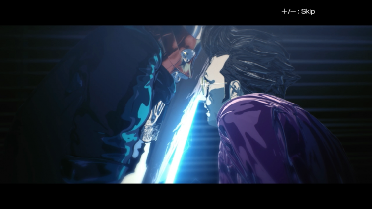 Видео: премьерный трейлер дополнения с Синобу Джейкобс к Travis Strikes Again: No More Heroes""