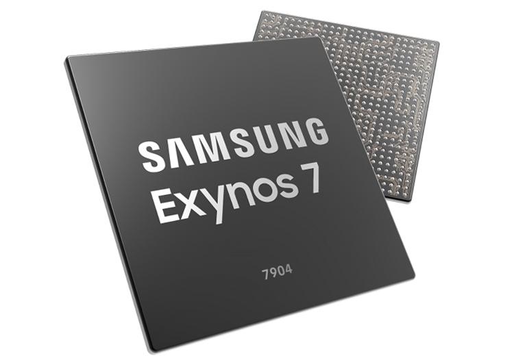 "Смартфон-середнячок Samsung Galaxy A40 обойдётся в 250 евро"""