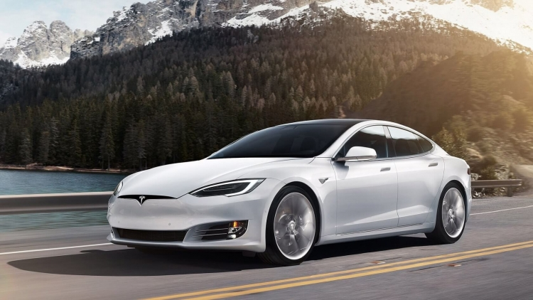 """Tesla заметно снизила цена на Model X и Model S"""""""
