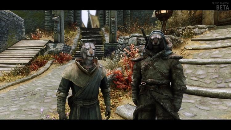 """Авторов мода Skyrim Together, получающих $30 тыс. пожертвований в месяц, обвинили в воровстве кода"""""""