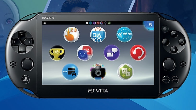 "Sony ушла с рынка портативных консолей: производство PS Vita прекращено"""