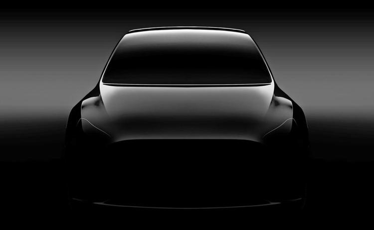 "Tesla Model Y предстанет 14 марта: крупнее и дороже Model 3"""