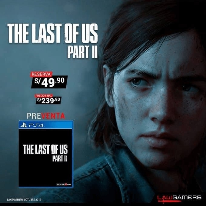 "Слухи: в Сети появилась дата выхода The Last of Us: Part II"""