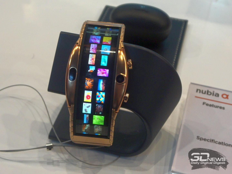 Великолепная шестерка: дизайнерские часы Rado True