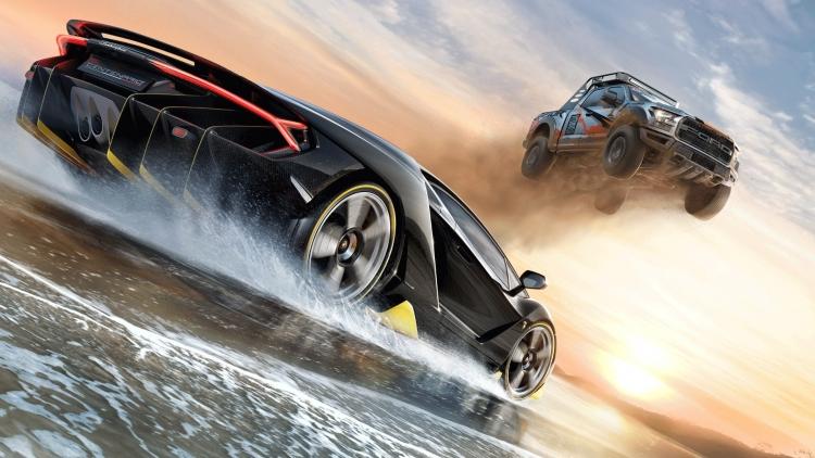 """Слухи: в разработке находится Forza Street для мобильных устройств"""""""