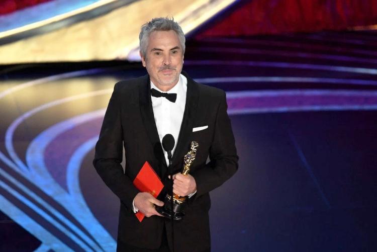 """Netflix отбивается от критики со стороны Голливуда в связи с получением Оскаров её картиной"""""""