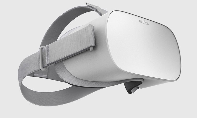 """Facebook собирается продвигать гарнитуры Oculus VR для бизнеса"""""""