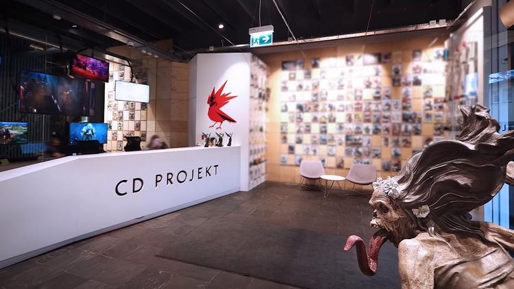 """Видео: как скромный издатель стал национальной гордостью — история CD Projekt RED голосом Геральта"""""""