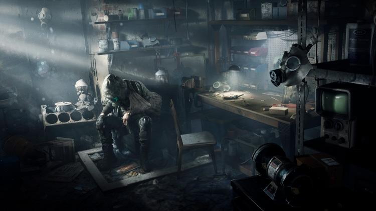 """Ужастик Chernobylite полностью раскроется лишь на видеокартах с поддержкой DirectX 12"""""""