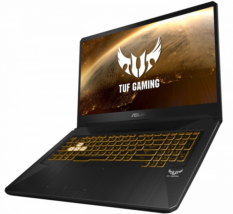 """Производители готовят доступные игровые ноутбуки на AMD Ryzen и NVIDIA Turing"""""""
