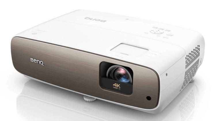 """BenQ CinePrime HT3550: домашний проектор с поддержкой 4K и HDR"""""""