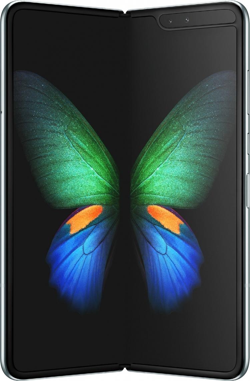 """Samsung работает ещё над двумя складными смартфонами"""""""