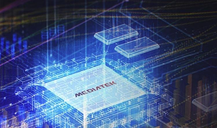 """MediaTek проектирует 7-нм чип с поддержкой 5G"""""""