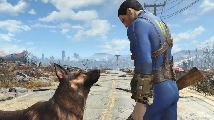 """Пополнение в Xbox Game Pass: Just Cause 4, Fallout 4, LEGO Batman 2 и F1 2018"""""""