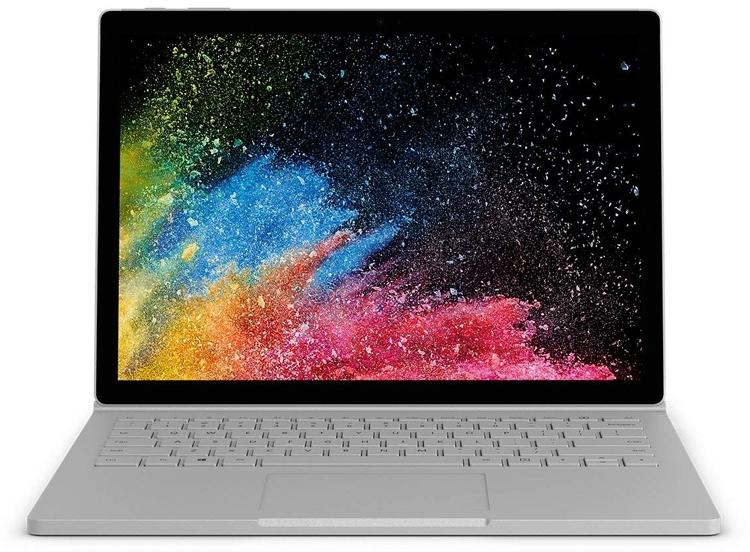 """Microsoft готовит крупное обновление Surface Book 2 начального уровня"""""""