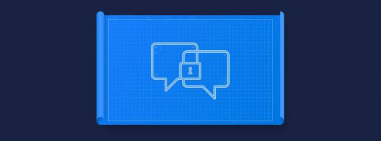 """Facebook построит платформу, ориентированную на безопасность"""""""