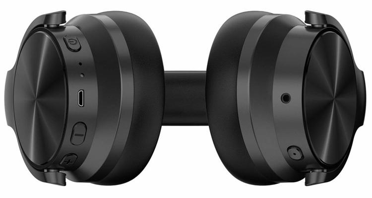 """Только чистый звук: гарнитура Mixcder E9 с активным шумоподавлением стоит $80"""""""