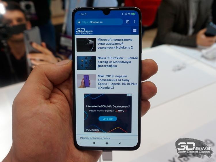 Mi 9 может стать последним недорогим флагманом компании Xiaomi