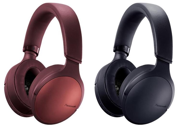 """24 часа музыки: беспроводные наушники Panasonic RP-HD300B выйдут в апреле"""""""