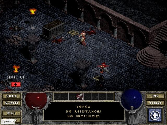 """Blizzard выпустила классическую Diablo в GOG, на очереди — Warcraft"""""""